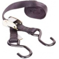 Ancra Original Black Tie Downs