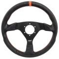MPI F 13 inch High Grip Formula Steering Wheel