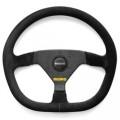 MOMO MOD 88 Steering Wheel, 350mm Suede