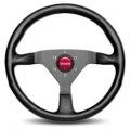 MOMO Monte Carlo Red Steering Wheel, 350mm