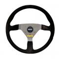 MOMO MOD 78 Steering Wheel, 350mm Suede