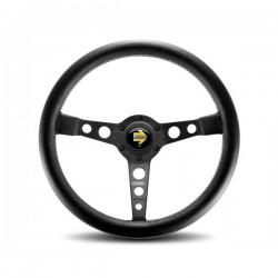 MOMO Prototipo Black Steering Wheel, 350mm